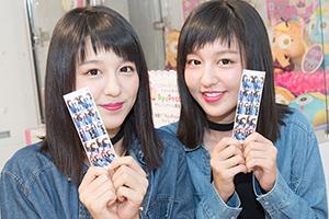 【Vol.2】りかりこのプリ女子会♡Let's take a puri!