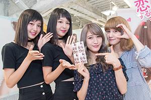 【Vol.3】りかりこ&チャオベラのプリ女子会♡Let's take a…