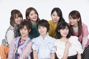 5月9日 待望の22th シングル発売決定! 「アッパーディスコ/FOR…