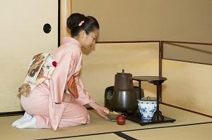 茶道はコミュニケーションの一つ