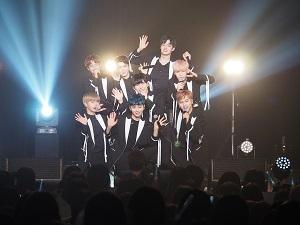 """少年24 UNIT BLACK 単独イベント""""St…"""