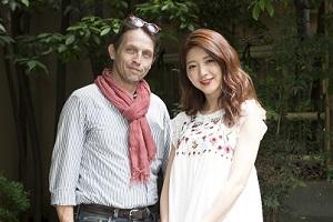 日本茶専門店『おちゃらか』ステファン・ダントン社長と対談!日本に居たら気…