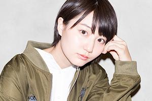 新井愛瞳×ピンキー Girl meets Girl♡Vol.5 クールな…