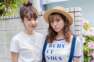 特別企画!『菅谷梨沙子×AMO対談』vol.2 ~RUBY AND YO…
