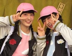 りかりこが浅草を散策♪日本一『凶』が出やすいおみくじで、二人はなんと!!…