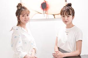 特別企画!『菅谷梨沙子×AMO対談』vol.4 ~2人の「未来」~
